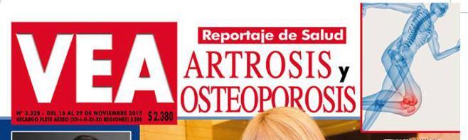 Ayel en Revista VEA